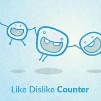 افزونه لایک و دیس لایک مطالب و دیدگاه وردپرس