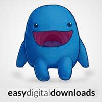 افزونه دانلود به ازای پرداخت وردپرس Easy Digital Downloads