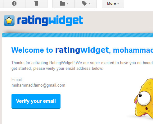 rating-widget-setting-3 افزونه امتیاز دهی نوشته و دیدگاه وردپرس