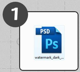 watermark-pattern-creator-help1 دانلود فایل لایه باز پترن حفاظت از طرح