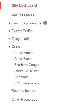 Fetch-as-google-1 افزایش ایندکس سریع مطالب در گوگل