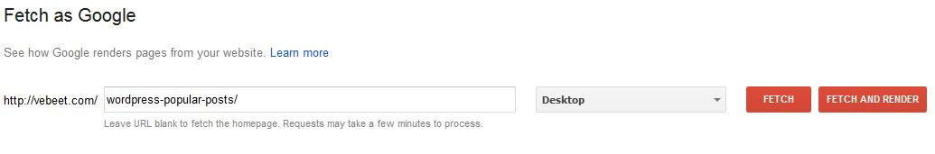 Fetch_as_Google-2 افزایش ایندکس سریع مطالب در گوگل
