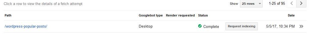 Fetch_as_Google-3 افزایش ایندکس سریع مطالب در گوگل