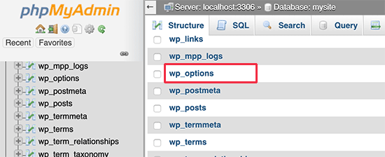 Change-WordPress-Site-URLs-4 آموزش تغییر آدرس سایت وردپرسی