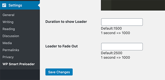preloader-wordpress-3 اضافه کردن لودینگ صفحه در وردپرس