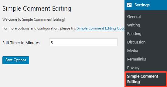 edit-comments-wordpress-1 حذف و ویرایش نظرات توسط کاربران در وردپرس