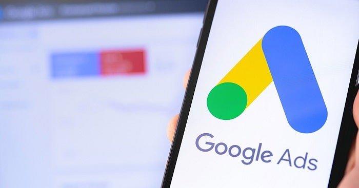 google-ads2-min با تبلیغات در گوگل ادز فروش چند برابری داشته باشید