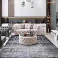 فرش مدرن مناسب برای دکوراسیون و طراحیهای مدرن