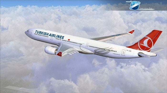 بهترین زمان برای خرید بلیط پرواز چارتری استانبول