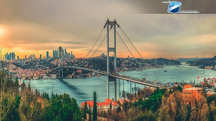 پرطرفدارترین پروازهای چارتری به استانبول