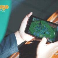 ایموجو، مرجع آموزش گیم و بازی های موبایلی