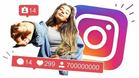خرید ویو فیک اینستاگرام