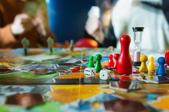 بازی و زندگی
