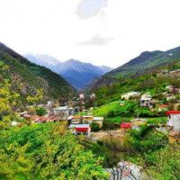 معرفی کامل روستای جنت رودبار رامسر به همراه اجاره ویلا ارزان قیمت