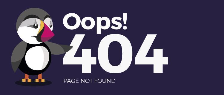 آموزش رفع خطای 404 داخلی