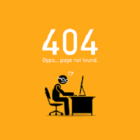 آموزش رفع خطای صفحات 404 داخلی وبسایت