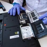 تعمیرات تخصصی لپ تاپ در نمایندگی دل