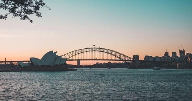 اخذ اقامت استرالیا