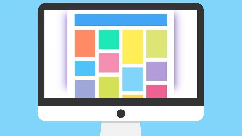 10 تا از مشخصات سایت های حرفه ایی