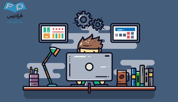 آموزش طراحی سایت و روش های ساخت سایت