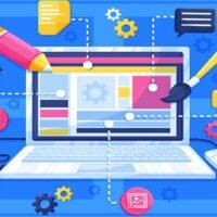 از طراحی سایت چه میدانید؟!