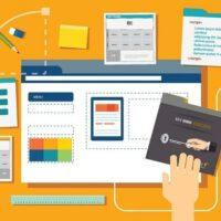 طراحی سایت چیست و انواع طراحی وب سایت کدام است؟