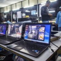 توضیحات راجع به لپ تاپ استوک Lenovo