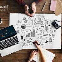 چگونه کسب و کارهای اینترنتی در اصفهان داشته باشیم؟