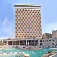 هتل هما تهران و اقامتی به یاد ماندنی